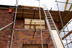 trusted extension quotes Ruscombe